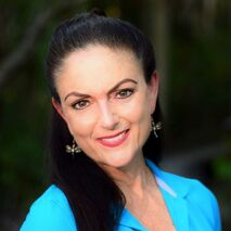 Bobbie Lee Davenport Board Founder & Director | Cypress Cove Landkeepers