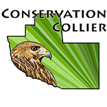 Conservation Collier Logo | Cypress Cove Landkeepers