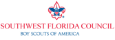 Southwest Florida Council Boy Scouts of America Logo | Cypress Cove Landkeepers